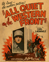 an analysis of the ugly reality of war in all quiet on the western front by erich maria remarque The themetracker below shows where, and to what degree, the theme of the horror of modern war appears in each chapter of all quiet on the western front click or tap on any chapter to read its summary & analysis.