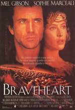 a move against tyranny in braveheart by mel gibson Watch braveheart, braveheart full free com and directed by mel gibson in the 1940s when the law under the apartheid system's brutal tyranny proves useless.