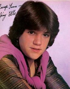 Baio, Joey Biography