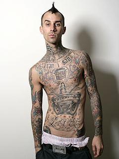 hele slechte tattoo