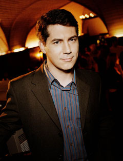 chris parnell gay