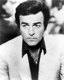 TV BANTER . . . with Joanne Madden: Mike Connors: TV's Mannix