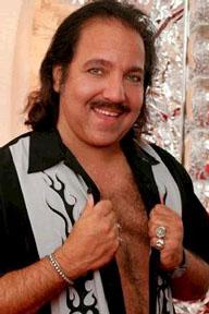 Porn Star Ron Jeremy