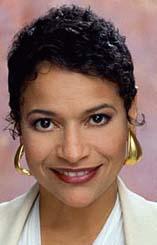 Debbie Allen aka