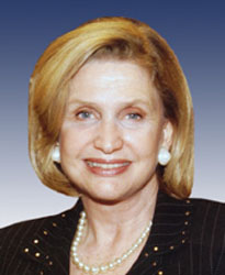 Carolyn Maloney #