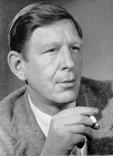 a biography of wystan hugh auden a poet W h auden (1907-1973) - wystan hugh auden   (wh auden: a biography by humphrey carpenter,  the russian poet joseph brodsky met auden in kirchstetten.