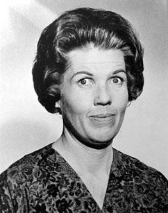 Kathleen FreemanHelen Ramsey