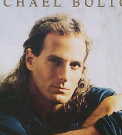 michael bolton dance with me