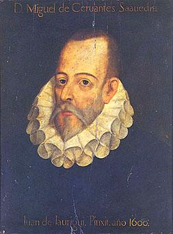 de Cervantes
