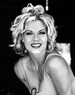 AKA Barbara Lee Buholz