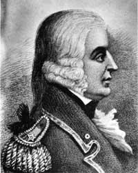Edward Braddock