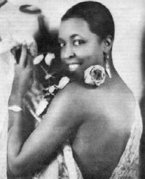 Ethel Waters Paul Roth S Music Liner Notes