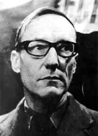 William S. Burroughs Tells the Story of How He Started