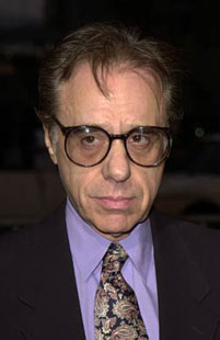peter bogdanovich biography