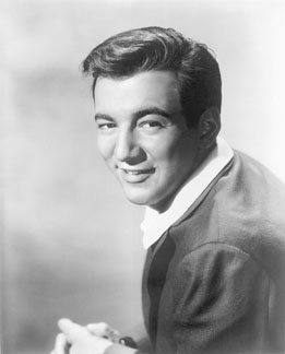 Friendship Quotes Picture Of Bobby Darin