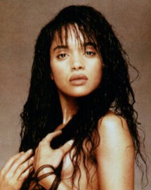 People - Lisa Bonet