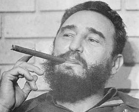 "The image ""http://www.nndb.com/people/118/000023049/fidel-castro-sm.jpg"" cannot be displayed, because it contains errors."