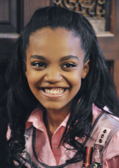 china anne mcclain age
