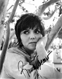 Brenda Vaccaro age