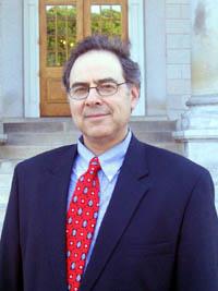 U.S. Congressman Paul Hodes
