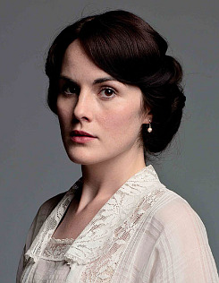 michelle dockery interview youtube