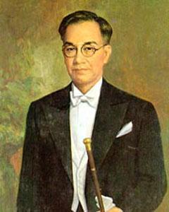 José P. Laurel