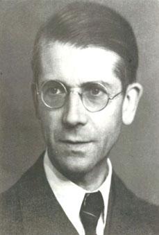 Friedrich Hund
