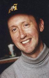 Ian Bairnson Net Worth