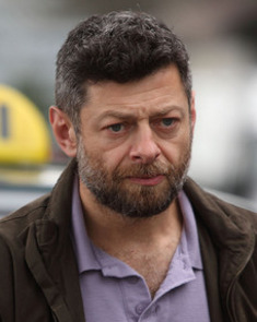andy serkis x files