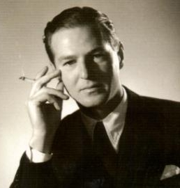 Exhibition in Treasures Gallery marks the centenary of the birth of Sir Terence Rattigan (1911 – 1977)
