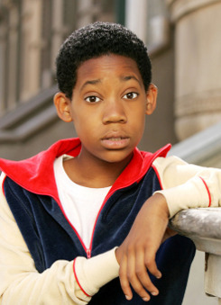 Tyler James Williams Tyler James Williams