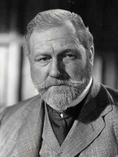 James Robertson Justice