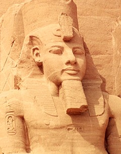 """ramses the second Rameses ii and the battle of kadesh on the second campaign, rameses found himself in some difficulties when attacking """"the deceitful city of kadesh."""