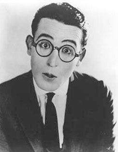 harold lloyd guns