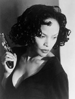 Lynn Whitfield aka
