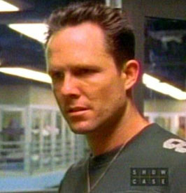 dean winters brother