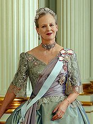 Margrethe II dari Denmark