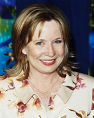 Debra Jo Rupp parents