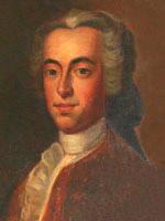 Thomas Hutchinson, governor of Massachusetts Bay