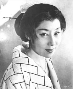 Isuzu Yamada filmography