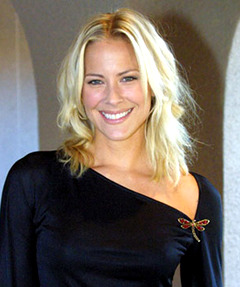 brittany daniel workout