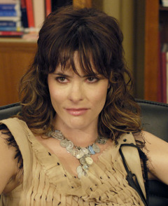 parker posey 2016