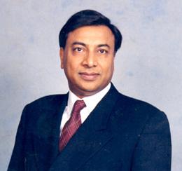 Lakshmi Mittal 6th richest