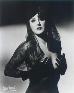 gypsy rose lee imdb