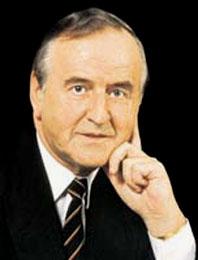 ALNERT REYNOLDS, former Irish PM