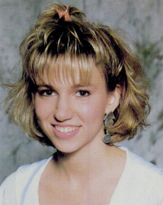 debbie gibson masters at work
