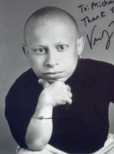 Verne troyer sex tape youtube, just beautiful naked women