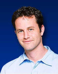 Kirk Cameron Says Homosexuality Is 'Unnatural,' 'Destructive'