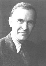Biography of V. S. Pritchett - A Famous English Writer.