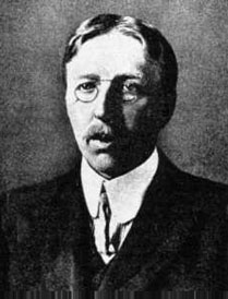 Ford on Ford Madox Ford